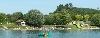 Meyrieu les étangs leisure base (22km)