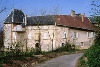 Château de Terrebasse, Ville-sous-Anjou (35 km from the gîte)