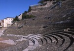 The Roman Amphitheatre and the arenas of Vienne (35km)