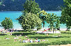 Lake Aiguebelette (77 km)